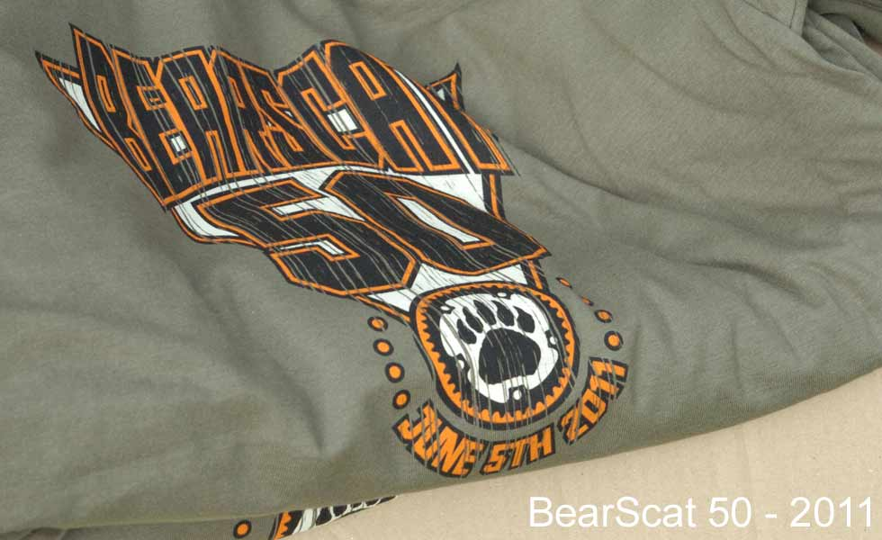 Bearscat50 images